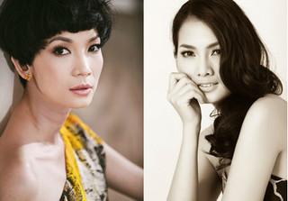 Không chỉ Thương nhớ ở ai, những sao Việt này từng nhận cái tát trời giáng nhớ đời từ bạn diễn