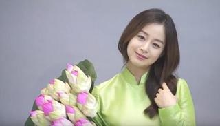 Vừa sinh con, Kim Tae Hee đã chọn đến Việt Nam