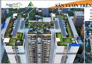Dự án Mỹ Đình Plaza 2: Chủ đầu tư vi phạm Luật kinh doanh bất động sản?