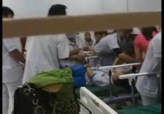 Huyện Tân Phú, tỉnh Đồng Nai: Hàng chục học sinh nhập viện nghi ngộ độc sau khi uống sữa NutiFood