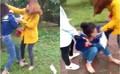 Khởi tố chị dâu và em chồng đánh đập dã nam nữ sinh lớp 11 giữa đường