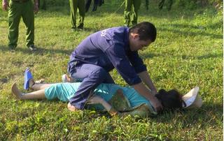 Nam thanh niên sát hại cô gái chăn dê dã man rồi cưỡng hiếp