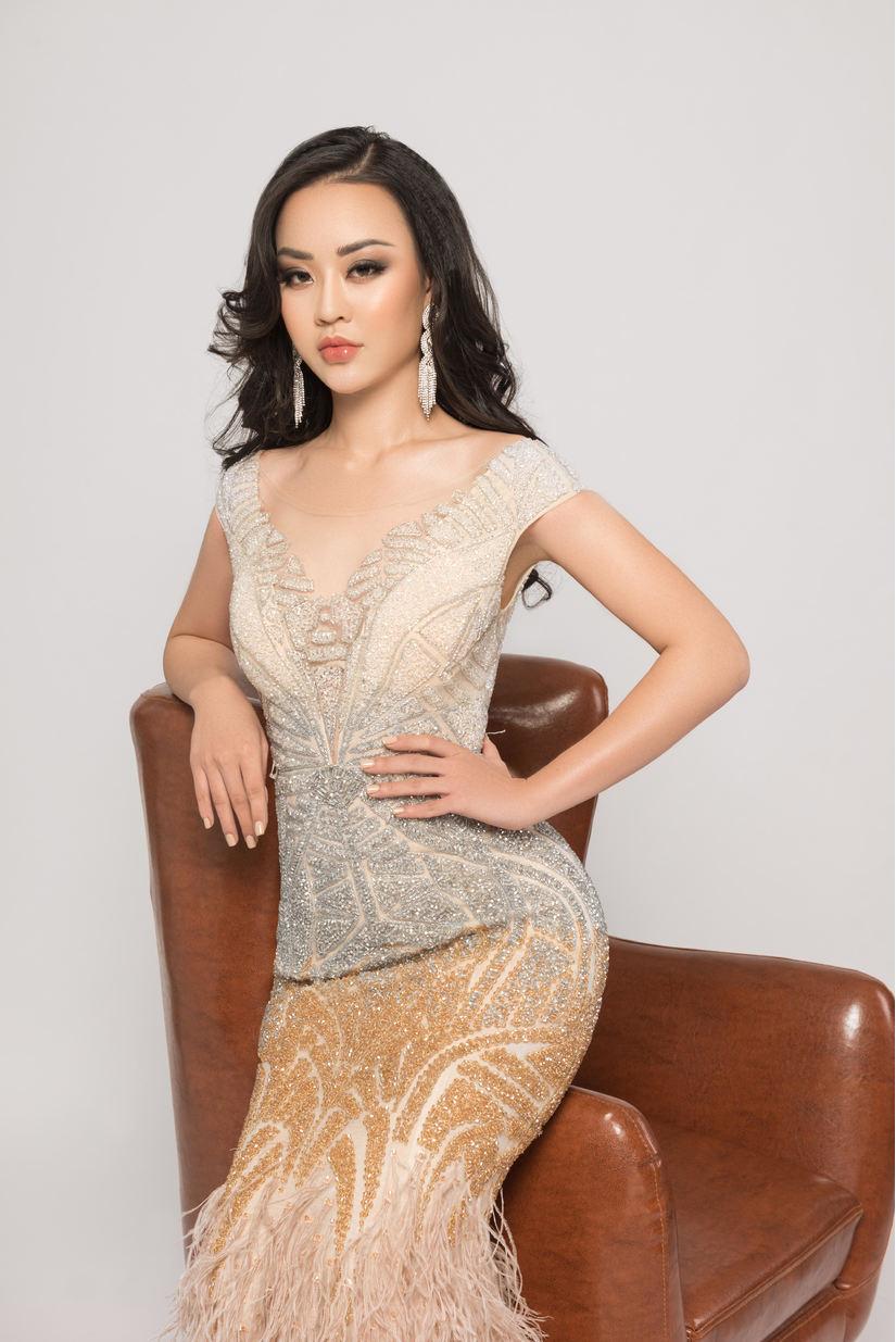 Hoàng Hải Thu dự đoán Hương Giang trượt top 3 Hoa hậu Chuyển giới