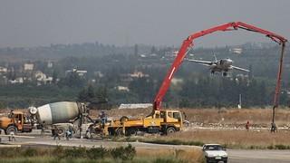 Rơi máy bay Nga tại Syria, toàn bộ 32 người thiệt mạng