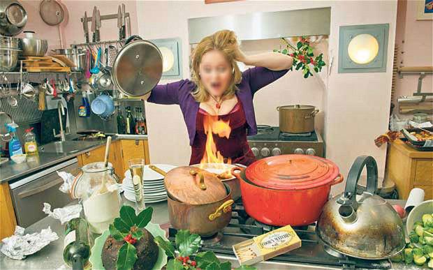 Con gái lấy chồng không biết nấu cơm, mẹ vẫn chăm lo