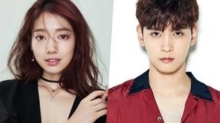 HOT: Park Shin Hye đang hẹn hò nam diễn viên kém tuổi?