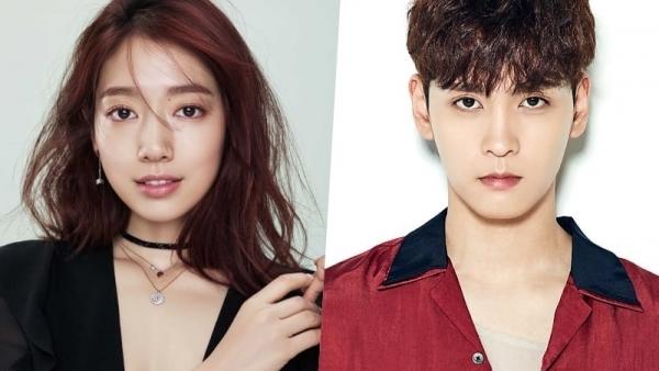 HOT: Park Shin Hye đang hẹn hò nam diễn viên kém 9 tuổi?