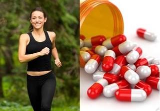 HOT: Loại thuốc mới thay thế hoàn toàn việc tập thể dục