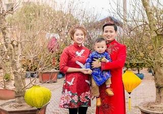 Chẳng hoa quà cao sang, anh chồng khiến bao chị em xúc động với tâm thư gửi vợ mới sinh