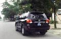 Nghệ An rao bán 2 xe tiền tỷ do doanh nghiệp tặng