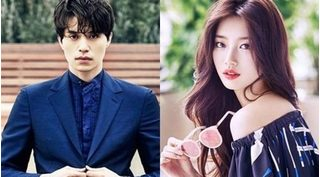Vừa chia tay Lee Min Ho, Suzy đã hẹn hò với