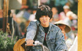Hot boy ''Tháng năm rực rỡ'': Chỉ có thể nói chuyện với Jun Vũ