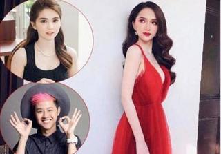 Trước thềm Chung kết, sao Việt đồng loạt gửi lời chúc tới Hương Giang Idol