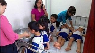 Thông tin mới nhất vụ 73 học sinh Đồng Nai phải đi cấp cứu sau khi uống sữa Nutifood