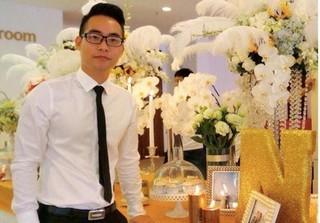 Con trai Chủ tịch Quảng Trị lên tiếng về thông tin