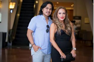 Ca sĩ Thanh Hà hoãn làm đám cưới với người tình trẻ tuổi