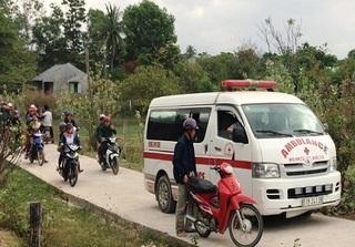 Gia Lai: Tìm thấy thi thể 2 học sinh đuối nước trên sông Ba