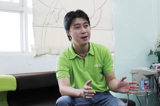 Lộ diện ông trùm của VTC Online khiến tướng Nguyễn Thanh Hoá bị bắt