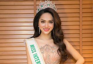 Hương Giang tiết lộ mong muốn lớn nhất sau khi đăng quang Hoa hậu Chuyển giới Quốc tế