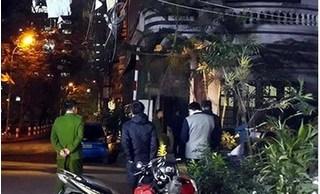 Khám xét nhà, bắt và di lý nguyên thiếu tướng Nguyễn Thanh Hóa về Phú Thọ phục vụ điều tra