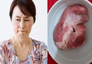 Mẹ chồng bắt chia miếng thịt nhỏ làm 2 bữa cho 6 người, nàng dâu 'méo mặt' lên hỏi hội chị em