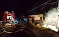 Cháy dữ dội tại biệt thự cổ ở Đà Lạt, 5 người tử vong