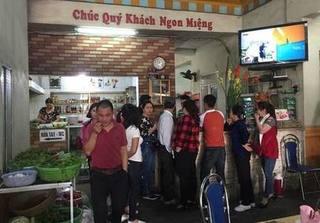 Du khách tố nhà hàng chặt chém 3 mâm cơm bình dân mất 3,5 triệu đồng
