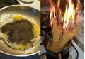Những món ăn 'thần thánh' khi gái 'đảm' vào bếp khiến dân mạng choáng váng