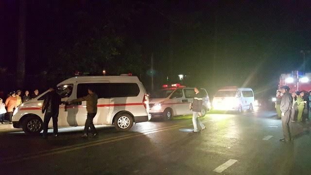 Danh tính 5 nạn nhân tử vong trong vụ cháy nhà ở Đà Lạt