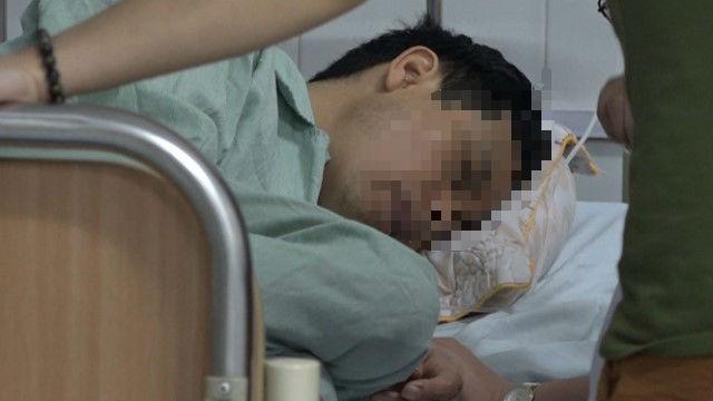 Người chồng dùng búa sát hại phó trưởng khoa sản đã tử vong