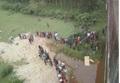 Hà Tĩnh: Tá hỏa phát hiện thi thể nam sinh dưới chân cầu