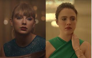 MV mới Taylor Swift bị tố đạo nhái