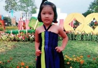 Đi thăm mộ ông, bé gái 4 tuổi mất tích nhiều ngày