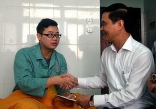 Yên Bái: Bất ngờ với lý do nam thanh niên hành hung bác sĩ
