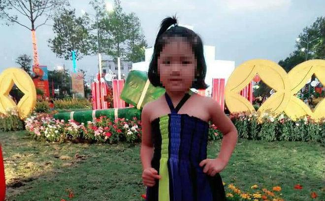 Bé gái 4 tuổi mất tích bị hiếp dâm, sát hại rồi ném xuống giếng