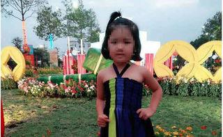 Bé gái 4 tuổi bị mất tích khi đi thăm mộ ông: Đau lòng tìm thấy thi thể dưới giếng