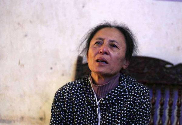 Nỗi đau người ở lại sau vụ việc chồng tẩm xăng thiêu sống vợ 2