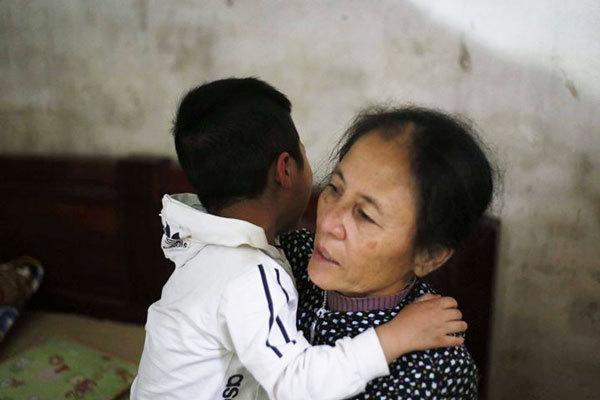 Nỗi đau người ở lại sau vụ việc chồng tẩm xăng thiêu sống vợ  5