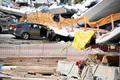 Cầu đi bộ vừa xây ở Mỹ đã đổ sập, nhiều người thương vong