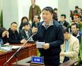Vì sao ông Đinh La Thăng hầu tòa lần 2?