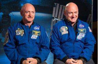 Phi hành gia NASA bị biến đổi ADN sau chuyến bay vào vũ trụ