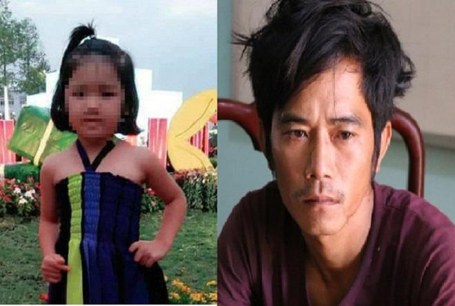 Bé gái 4 tuổi bị hiếp dâm sát hại dưới giếng