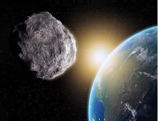 Hành tinh nặng 79 tỷ kg đang lao nhanh về phía Trái Đất
