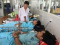 Quảng Nam: Nhiều người nhập viện vì ngộ độc rượu, 3 người chết, 2 người nguy kịch