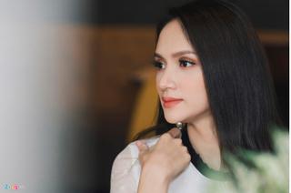 Hương Giang: 'Người yêu cũ nhắn tin chúc mừng khi tôi đăng quang'