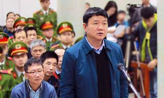 Ông Đinh La Thăng sai phạm thế nào khi 'ném' 800 tỷ vào Oceanbank?