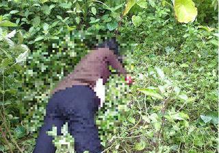 Hưng Yên: Mâu thuẫn cá nhân, nghịch tử đoạt mạng mẹ già 99 tuổi