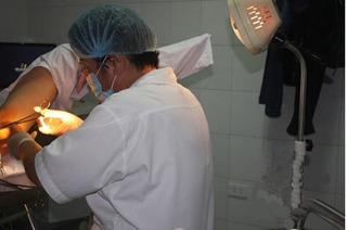 Không chỉ dùng que nứa còn nhiều trường hợp phá thai kinh hoàng khác tại Việt Nam