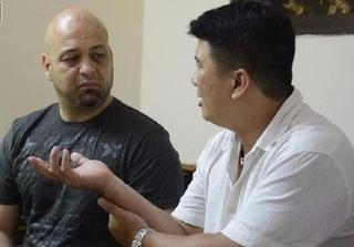 Sư huynh Flores sẵn sàng tỉ thí võ sĩ MMA Trung Quốc Từ Hiểu Đông