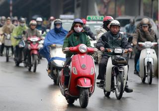 Đêm nay (20/3) Bắc Bộ chuyển rét, thời tiết Hà Nội và TP. HCM 10 ngày tới